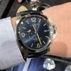 時計屋放浪記【パネライ】ルミノール GMT - 44MM PAM01033