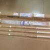 剣道の竹刀が届きました。