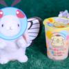 【ポムポムプリンは飲みものです。】ファミリーマート 4月14日(火)新発売、ファミマ コンビニスイーツ ドリンク 食べてみた!【感想】