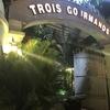 ホーチミンで一番好きなフレンチレストラン♪ 3G Trois Gourmands