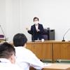 6月議会に向けた政調会 コロナ対策中心に論議