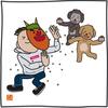 犬と節分 節分のお豆、犬は食べてもいいの?