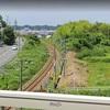 グーグルマップで鉄道撮影スポットを探してみた 常磐線 磐城太田駅~原ノ町駅