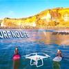 DJI Surf ドローン空撮 だ!サーフィンだ!夏だ!