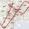 ブルーインパルスの東京上空サプライズ飛行!!!【動画】