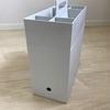 【無印良品週間】ファイルボックス&収納キャリーボックスを使って、夫グッズを整頓。ビフォーアフターあり!
