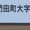 【福島県】会津若松市門田町大字日吉字対馬館