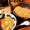 [ま]三ツ矢堂製麺の「マル得つけめん」を細麺で喰らう/時々無性に食べたくなる美味さ @kun_maa