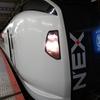 横浜駅の成田エクスプレス