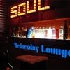Wednesday Lounge