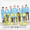 B TO B 日本6thシングル「MOVIE-JPNver.-」リリース