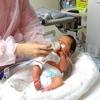 救命救急24時*先天性心疾患を持って生まれた子