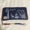 海外旅行用財布と世界一周用財布