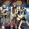 地獄の軍団KISS、来日決定!「END OF THE ROAD WORLD TOUR」日本公演の詳細発表!