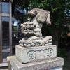 井関諏訪神社