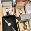 グランドセイコー、クレドールect.レアな国産腕時計の査定をいただきました!