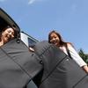 ランドクルーザー 200系で車中泊。大人気車中泊グッズ「プライバシーサンシェード」のご紹介。