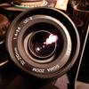 ジャンクレンズの素晴らしい写り・・・SIGMA UC-Ⅱ 70-210