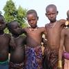 アフリカっていうとみんな、野生の動物とマサイ族だらけって思ってない?