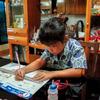 勉強の時間 漢字の時間