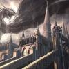 【無料/フリーBGM素材】火山ステージ、炎エリア、ダンジョン『Clash at the Volcano』RPG/バトルフィールド