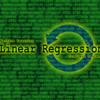 【機械学習基礎固め】線形回帰(Linear Regression)の初歩的ポイントを再確認して書いておく