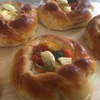 常備菜から手作りパン