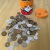 【貯金】缶かん1つでできる、簡単貯金を始めよう♫