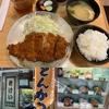 【西新宿ランチ】うまい・安い・早い!「弁けい」の数量限定「とんかつ定食」