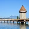 【スイス】カペル橋と湖の都ルツェルン&旧市街が美しい首都ベルンへ