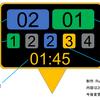バトルビーコンあれこれ(2020.8.1)