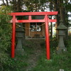 利府町の八幡神社