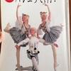 20年前のバレエ雑誌『バレエって、何?』
