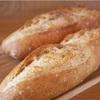 自家製酵母のハードパン