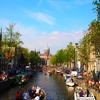 オランダってまじで面白い!写真多め【アムステルダム】