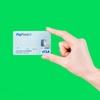 デビットカードの保有率は高いはず!!持っているほぼ全ての銀行キャッシュカードがデビットカードとして使える