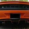 Lotus Elise Sport 220 Ⅱ リアディフューザーをもっとカッコよくしたい!