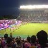 第25節 新潟戦 (キンチョウスタジアム) (2010・10・2)