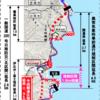 宮崎県 一般国道220号日南防災(北区間)の伊比井潮風トンネルが開通