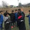 U12 アローロカップ 2日目!