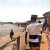 LSD|三浦のマグロを求めてロング走してきました。久里浜ー三崎公園【約30km】