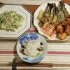 2017/08/20の夕食