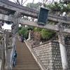 ★品川神社(東京都品川区)