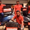 インドで激化する外売サービス競争。Zomatoが一抜けか?