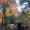 【おすすめキャンプ場レビュー】道志の森オートキャンプ場(山梨)