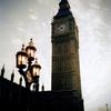 ロンドンとBig Benとウェストミンスター宮殿