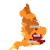 英国で発生した突然変異: VUI-202012/01