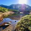 ミドリガ池(富山県立山)