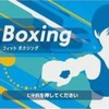 スイッチ・Fit Boxing (フィットボクシング) は運動不足の解消になるのか?