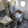 【OWRTW世界一周】82・「RJ127 AMM A321  BusinessClass 2B」欧州便も手抜きなし。(後編)